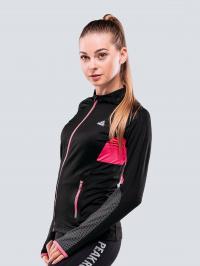 Peak Кофти та светри жіночі модель FW67024-BLA , 2017