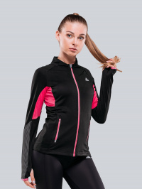 Peak Кофти та светри жіночі модель FW67024-BLA придбати, 2017