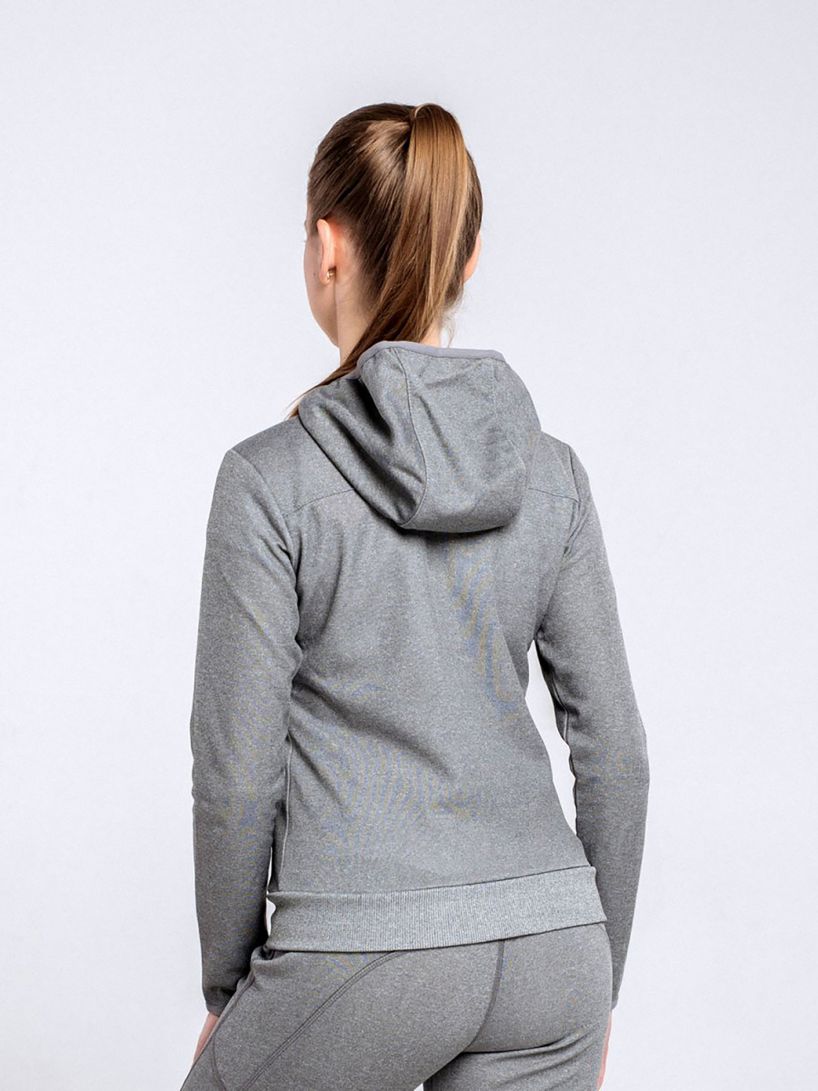 Peak Кофти та светри жіночі модель FW67686-BLA , 2017