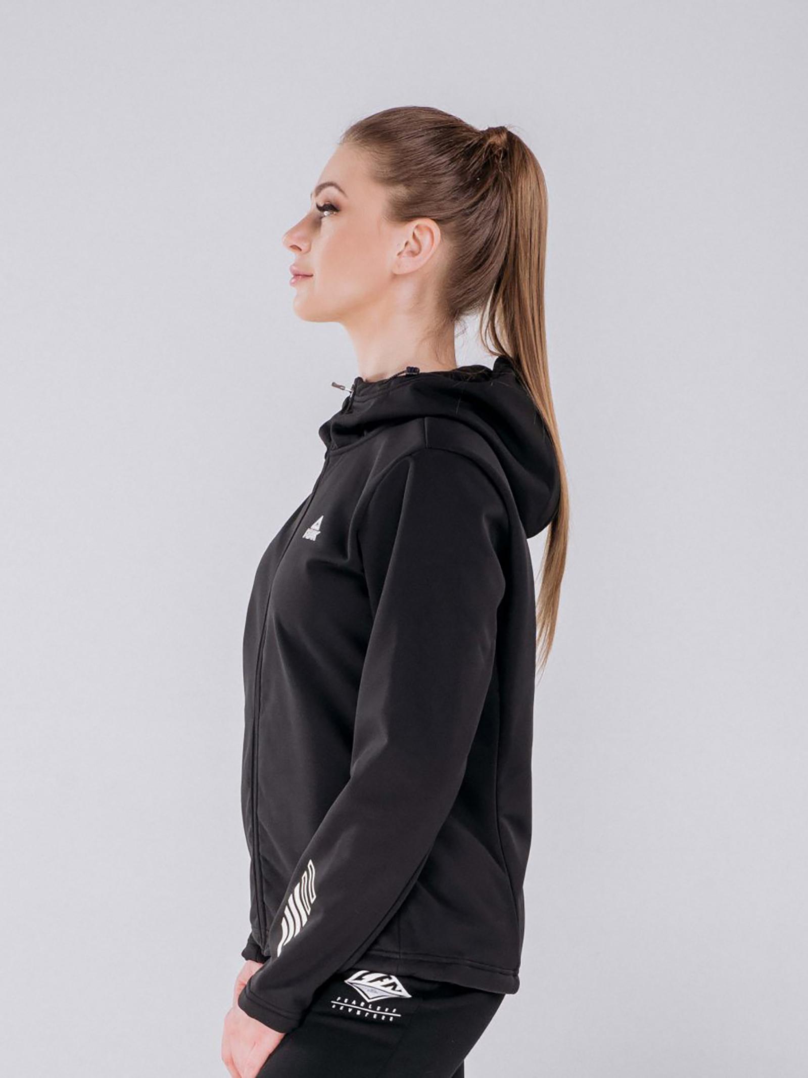 Peak Кофти та светри жіночі модель FW684058-BLA , 2017