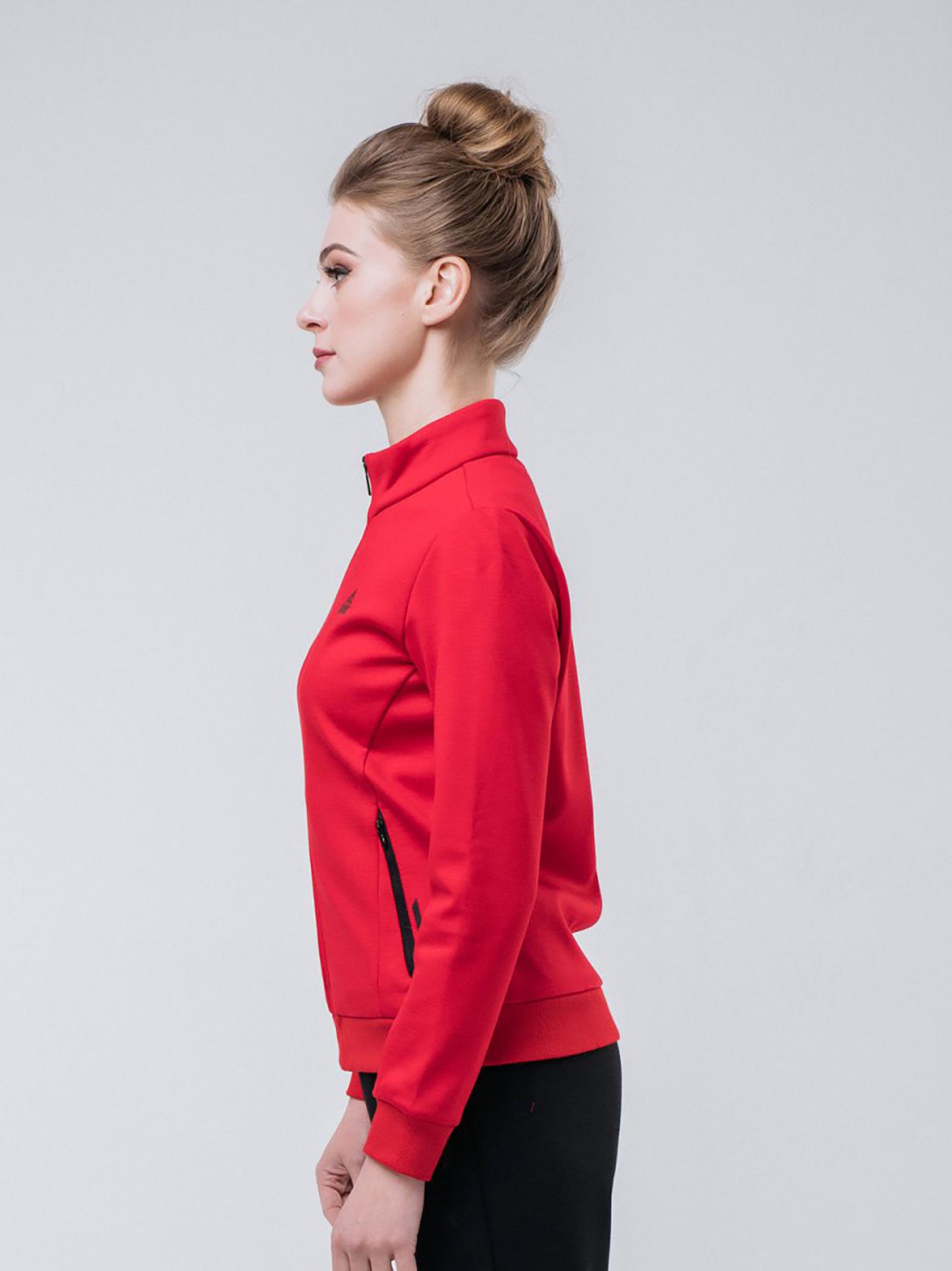 Peak Кофти та светри жіночі модель FWA94018-RED , 2017