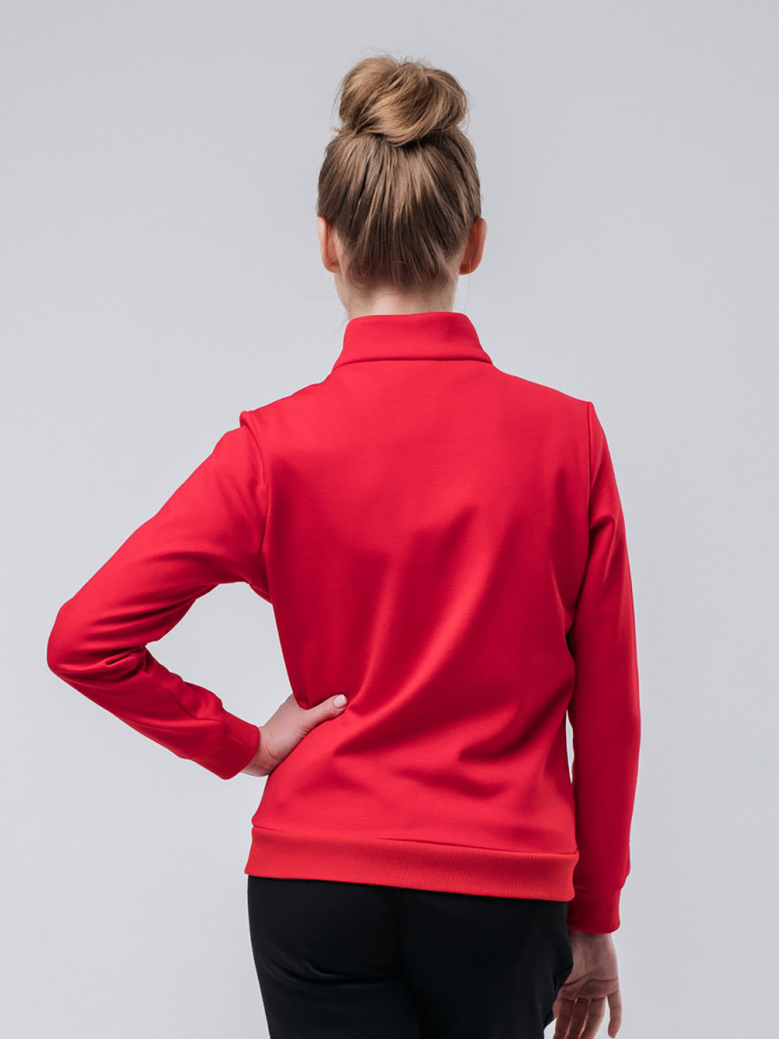 Peak Кофти та светри жіночі модель FWA94018-RED характеристики, 2017