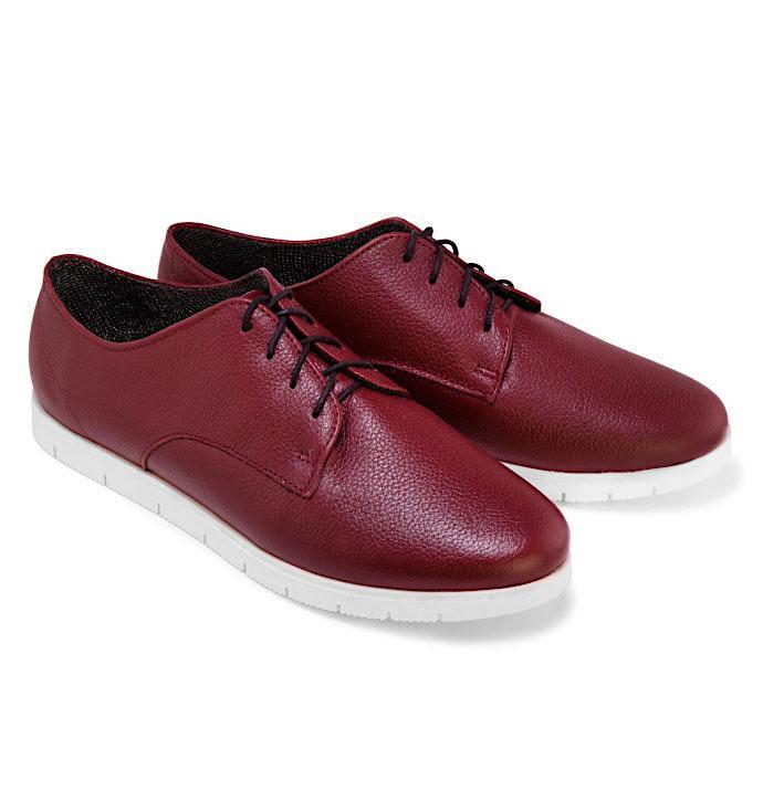 Туфли для женщин Grace G1.1.000000326 модная обувь, 2017