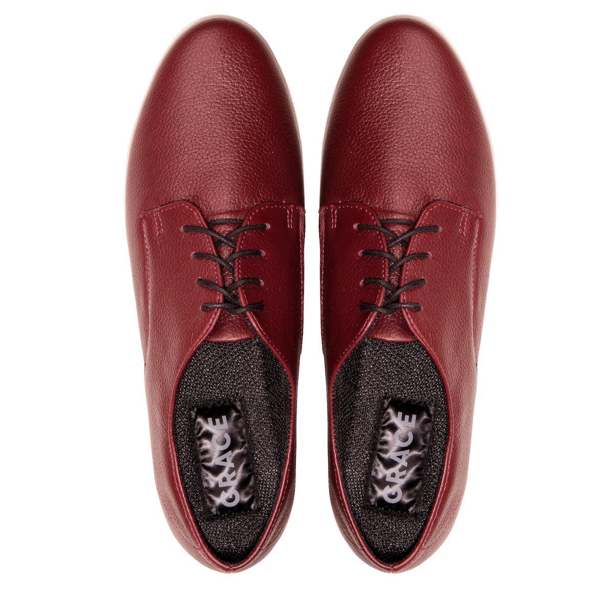 Туфли для женщин Grace G1.1.000000326 купить обувь, 2017