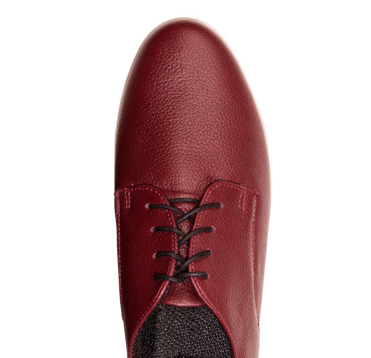 Туфли для женщин Grace G1.1.000000326 брендовая обувь, 2017