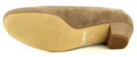 Туфли женские Gabor 66.160-41 примерка, 2017