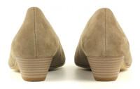 Туфли женские Gabor 66.160-41 размерная сетка обуви, 2017