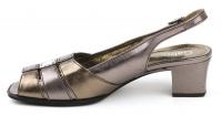 Босоножки женские Gabor 62.066-91 модная обувь, 2017
