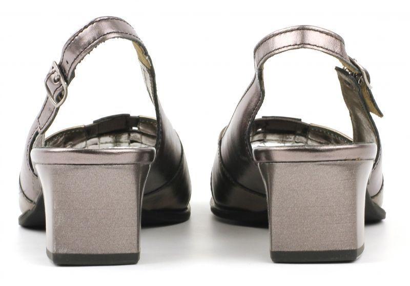 Босоножки женские Gabor 62.066-91 размеры обуви, 2017
