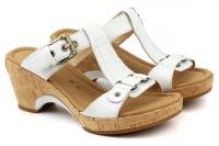 Босоножки женские Gabor 62.741-50 размеры обуви, 2017