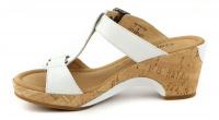 Босоножки женские Gabor 62.741-50 модная обувь, 2017