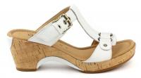 Босоножки женские Gabor 62.741-50 размерная сетка обуви, 2017