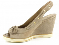 Босоножки женские Gabor 63.870-12 модная обувь, 2017