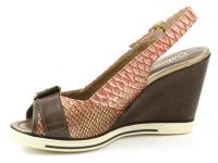 Босоножки женские Gabor 63.871-85 размеры обуви, 2017