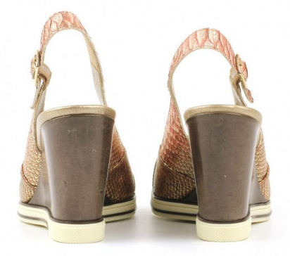 Босоножки женские Gabor 63.871-85 модная обувь, 2017