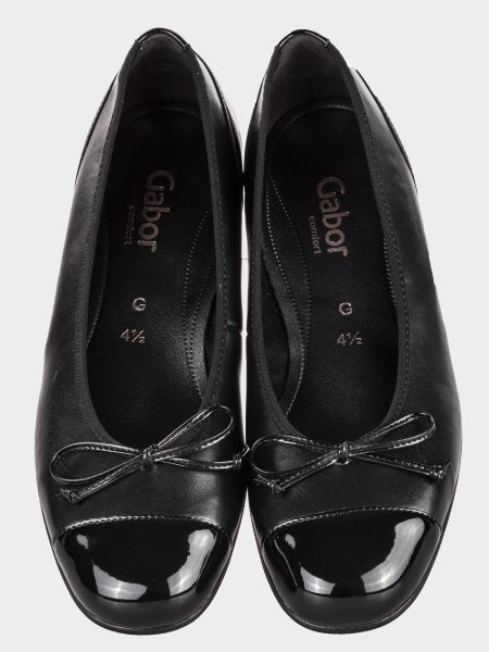 Туфли женские Gabor GB2224 брендовые, 2017