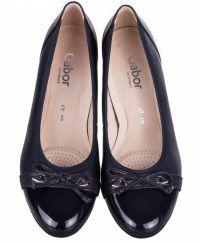 Туфли женские Gabor GB2232 брендовые, 2017