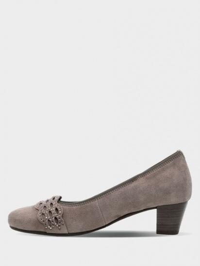 Туфлі Gabor модель 36.187.12 — фото 2 - INTERTOP