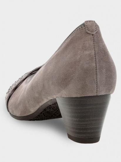 Туфлі Gabor модель 36.187.12 — фото 3 - INTERTOP