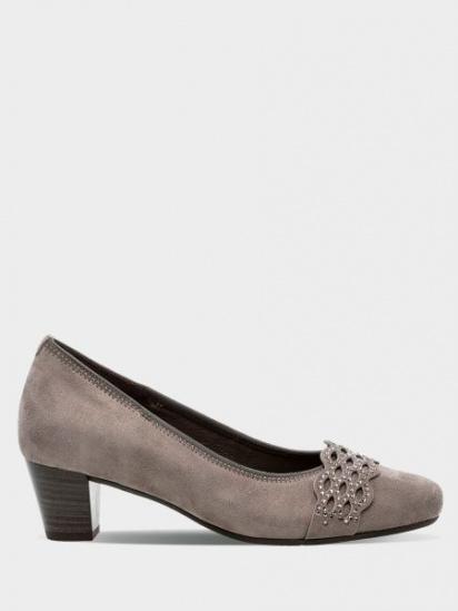 Туфлі Gabor модель 36.187.12 — фото - INTERTOP