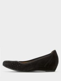 Туфли для женщин Gabor GB2247 примерка, 2017