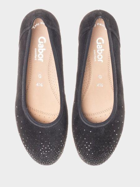 Туфли для женщин Gabor GB2247 брендовые, 2017