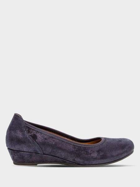 Туфли для женщин Gabor GB2248 брендовые, 2017
