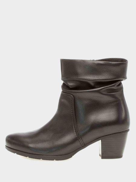 Ботинки женские Gabor GB2253 брендовые, 2017