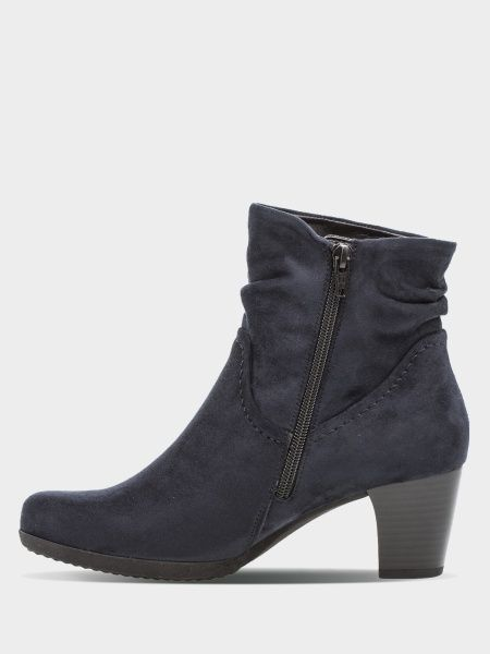 Ботинки женские Gabor GB2254 брендовые, 2017