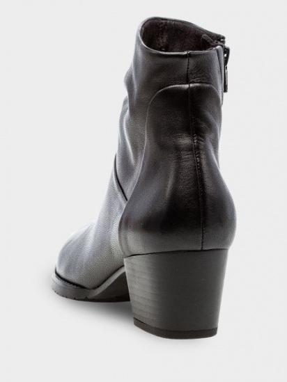 Ботинки женские Gabor GB2255 примерка, 2017