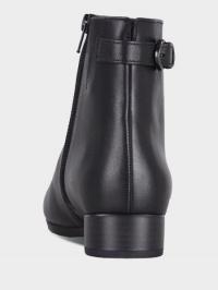 Ботинки женские Gabor GB2256 примерка, 2017