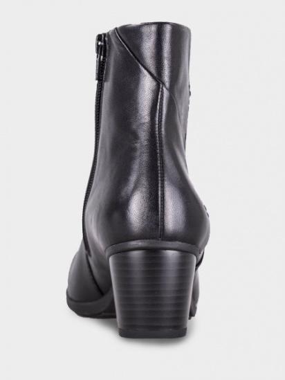 Ботинки женские Gabor GB2258 примерка, 2017