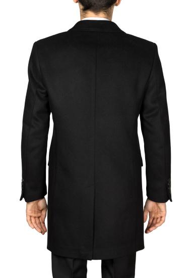 Пальто Arber модель GE07.07.20 — фото 2 - INTERTOP