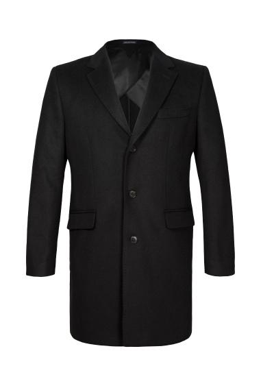 Пальто Arber модель GE07.07.20 — фото 3 - INTERTOP