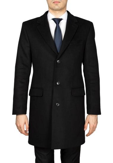 Пальто Arber модель GE07.07.20 — фото - INTERTOP