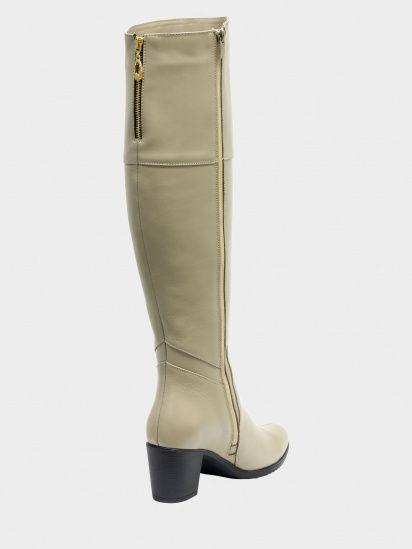 Сапоги для женщин Gino Figini GF-123-12 размеры обуви, 2017