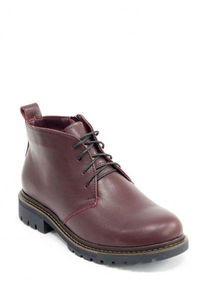 Ботинки для женщин Gino Figini GF-152-03 брендовая обувь, 2017