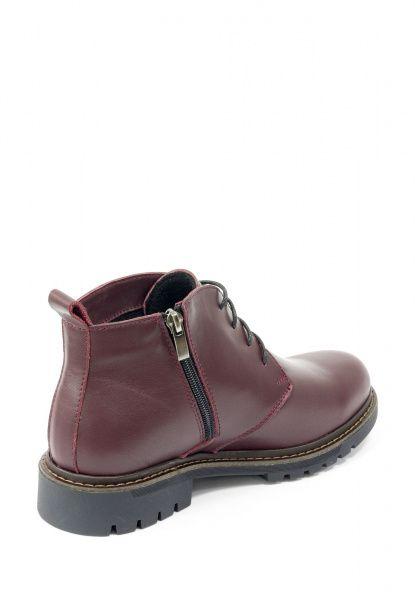 Ботинки для женщин Gino Figini GF-152-03 размеры обуви, 2017