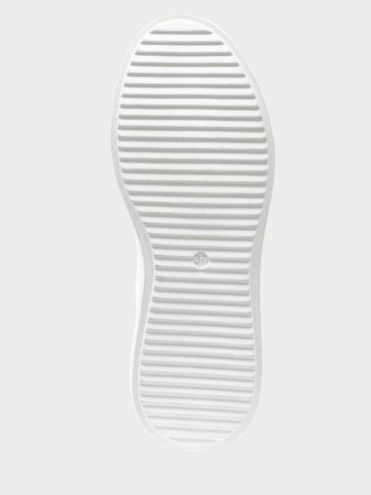 Кеди низькі Gino Figini модель GF-17026-40 — фото 4 - INTERTOP