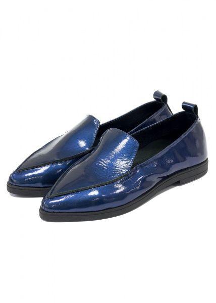 Купить Туфли женские Gino Figini GF-1707-12, Синий