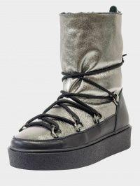 Сапоги женские Gino Figini GF-17112-02 купить обувь, 2017