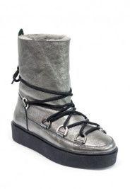 Сапоги для женщин Gino Figini GF-17112 купить обувь, 2017