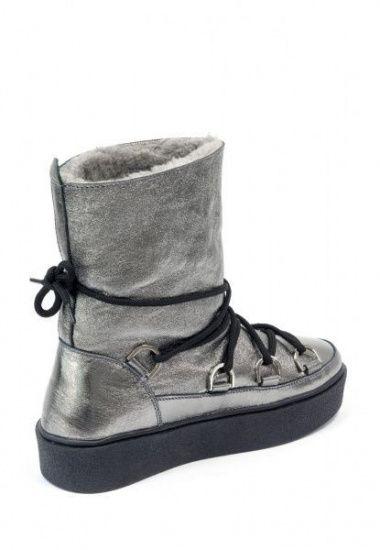 Сапоги для женщин Gino Figini GF-17112 брендовая обувь, 2017