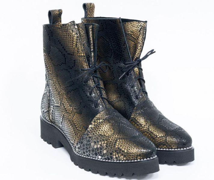 Ботинки для женщин Gino Figini GF-17331-02 купить обувь, 2017