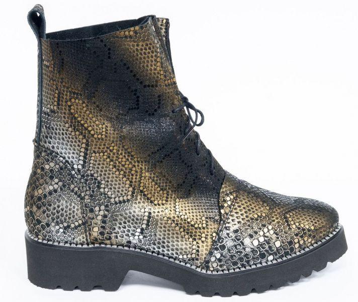 Ботинки для женщин Gino Figini GF-17331-02 размеры обуви, 2017