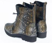 Ботинки для женщин Gino Figini GF-17331-02 Заказать, 2017