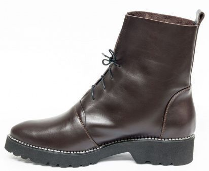 Черевики  жіночі Gino Figini GF-17331-04 купити взуття, 2017