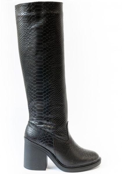 Сапоги для женщин Gino Figini GF-17356-02 брендовая обувь, 2017