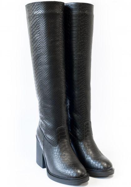 Сапоги для женщин Gino Figini GF-17356-02 размеры обуви, 2017