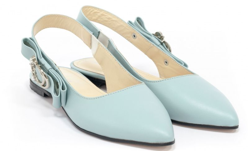 Купить Туфли женские Gino Figini GF-17426-04, Голубой